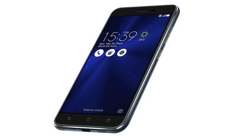 asus zenfhone 3